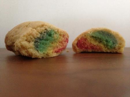 Leuke koekjes