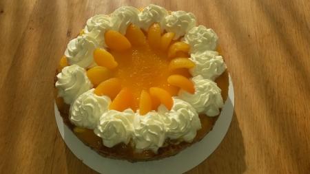 Vruchten taarten