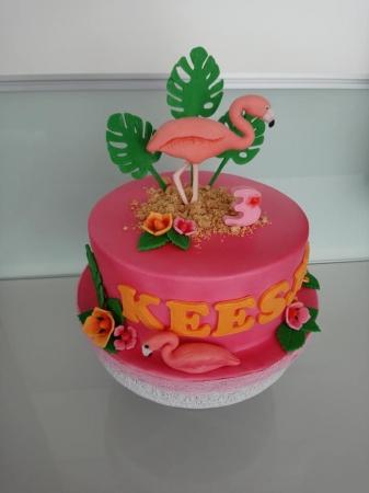 Voor al uw taarten naar wens
