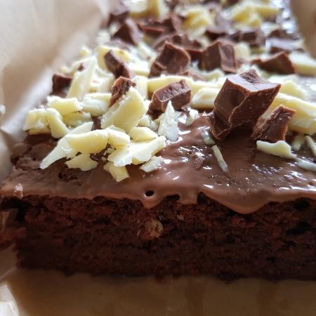 Voor de beste brownies en cakes van Eindhoven