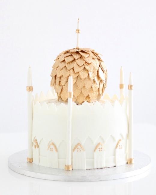 Halal taarten