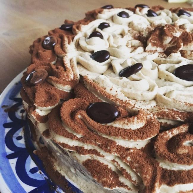 Diverse soorten taart voor elke gelegenheid