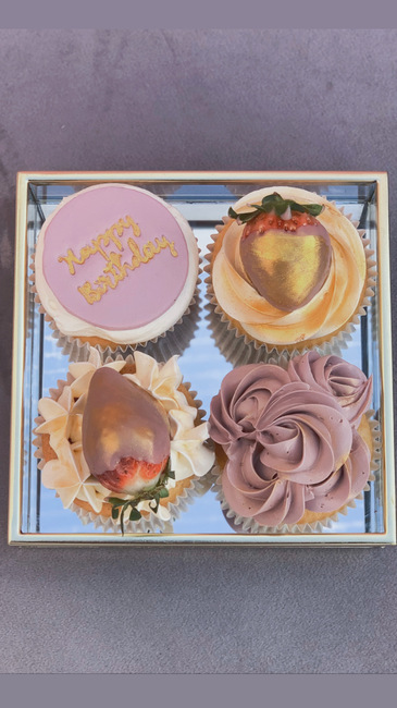 taarten, cijfertaarten, cupcakes, cake pops, donuts