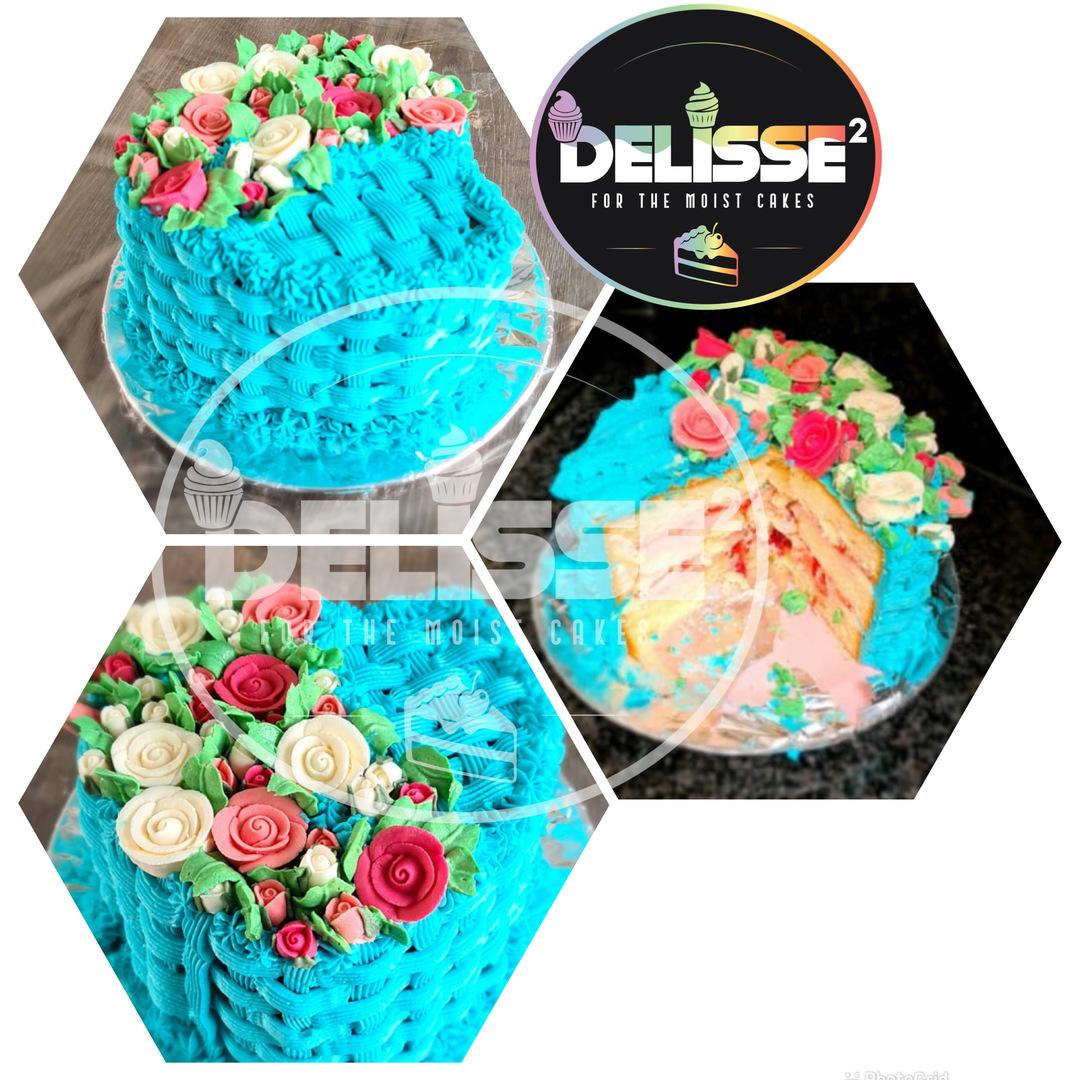 Hoge kwalitatieve taart voor een lage prijs bij Delisse