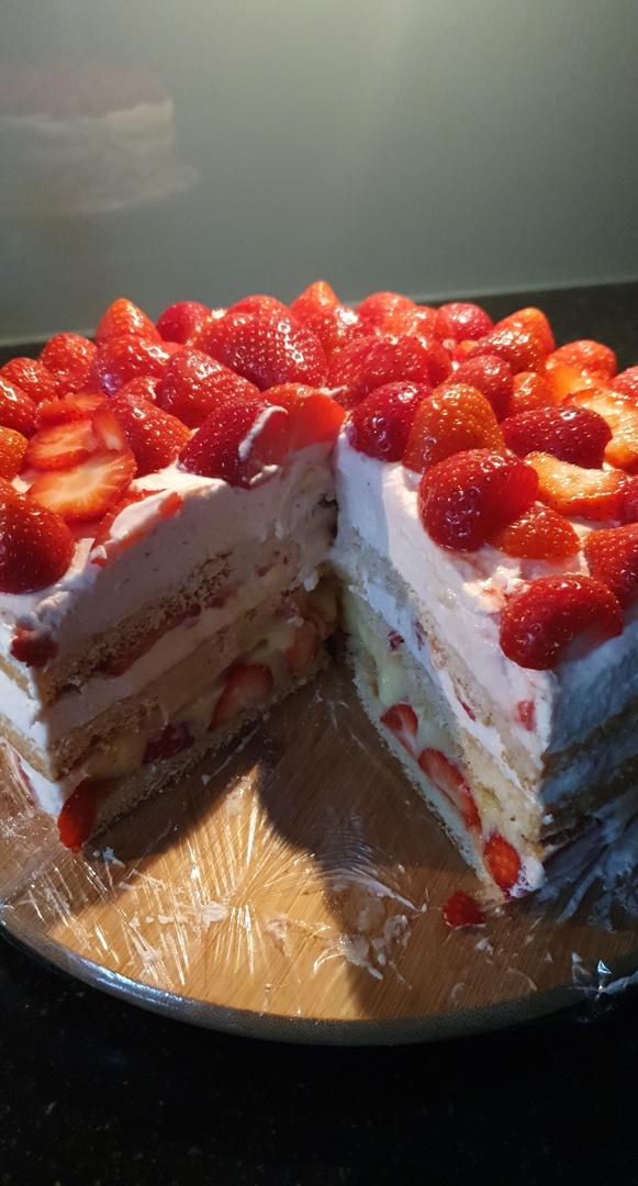 Niks is onmogelijk.  Ik ga alle taarten naar wens bakken.