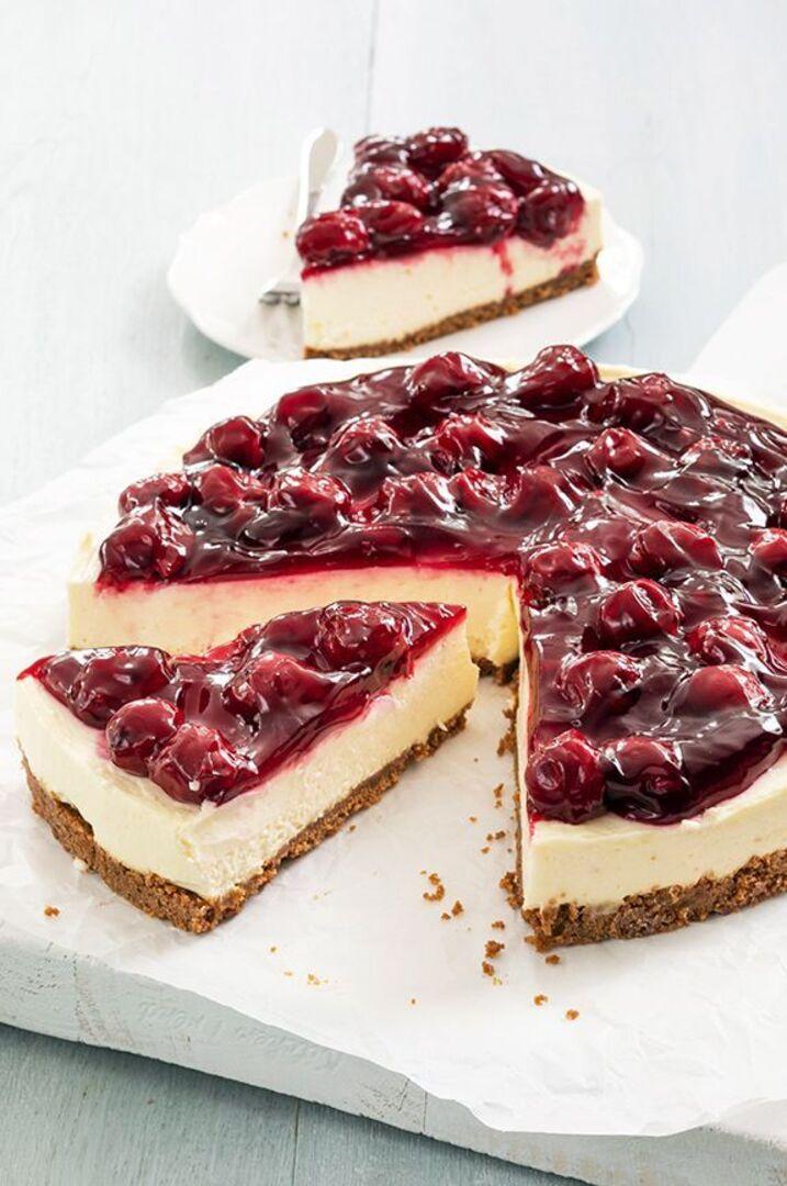 mochou taart