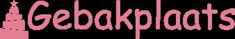 Logo van Gebakplaats.nl