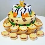 Unieke taarten