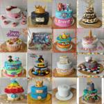 HK Taarten en Cupcakes