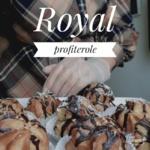Royal Profiterole
