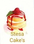 Stesa cake's